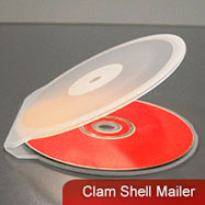 CD-Clam-Shell-Mailer